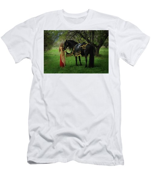 Fairytale  Men's T-Shirt (Athletic Fit)