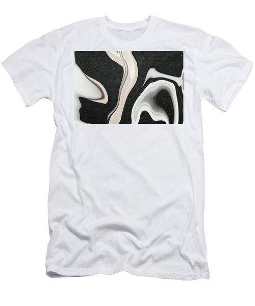 Feminine IIi Men's T-Shirt (Athletic Fit)