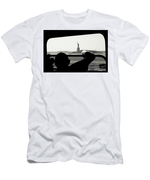 First Impressions Men's T-Shirt (Athletic Fit)