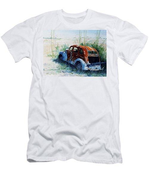 Forgotten. . .  Men's T-Shirt (Athletic Fit)