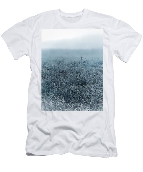 Frigid Morn Men's T-Shirt (Athletic Fit)