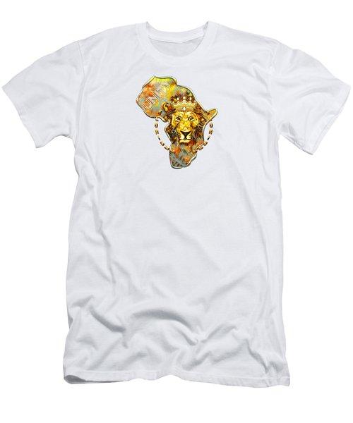 Glorious Heart Unit Men's T-Shirt (Athletic Fit)