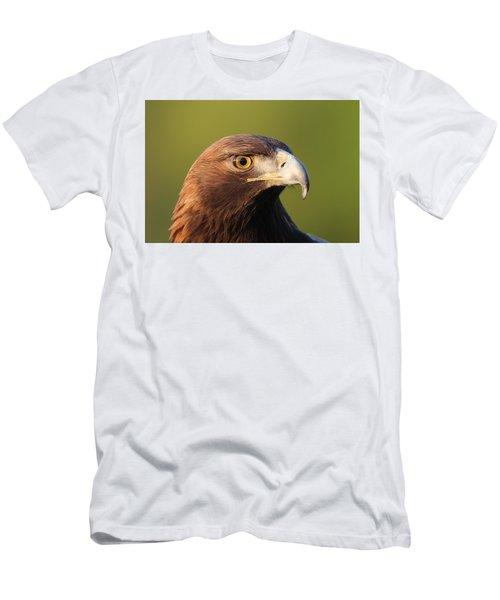 Golden Eagle 5151801 Men's T-Shirt (Athletic Fit)