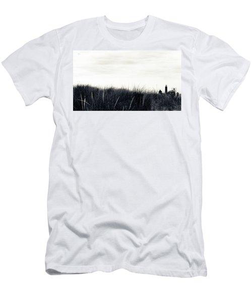Grand Haven Men's T-Shirt (Athletic Fit)