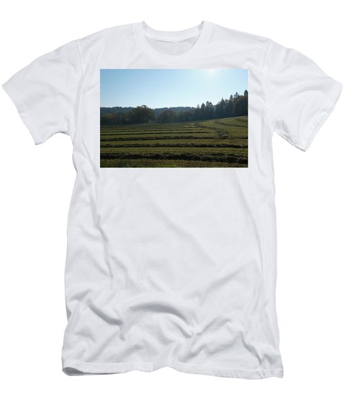 Haymaking Men's T-Shirt (Athletic Fit)