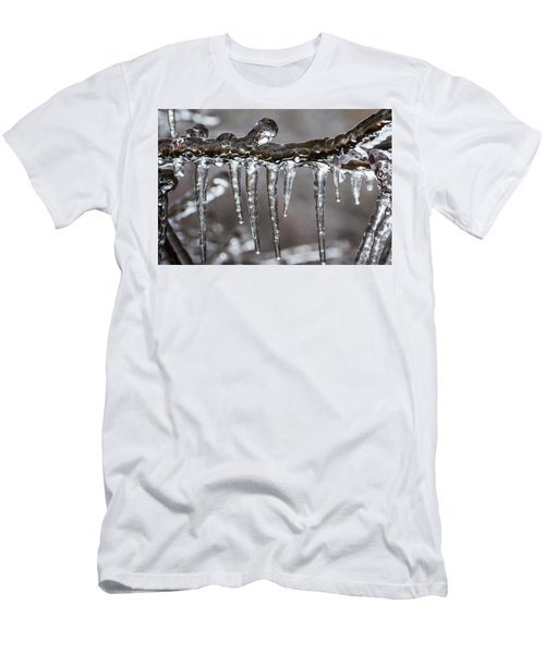 Ice9 Men's T-Shirt (Athletic Fit)