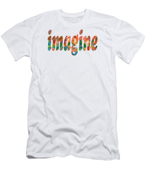 Imagine 1004 Men's T-Shirt (Athletic Fit)