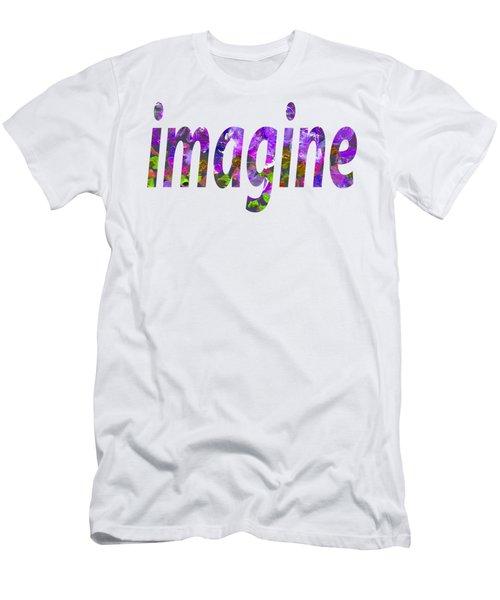 Imagine 1005 Men's T-Shirt (Athletic Fit)