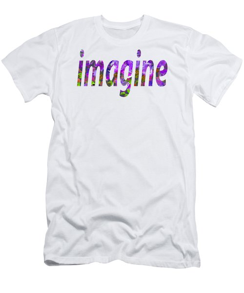 Imagine 1005 Men's T-Shirt (Athletic Fit)