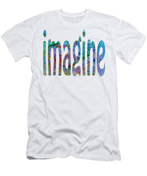 Imagine 1006 Men's T-Shirt (Athletic Fit)