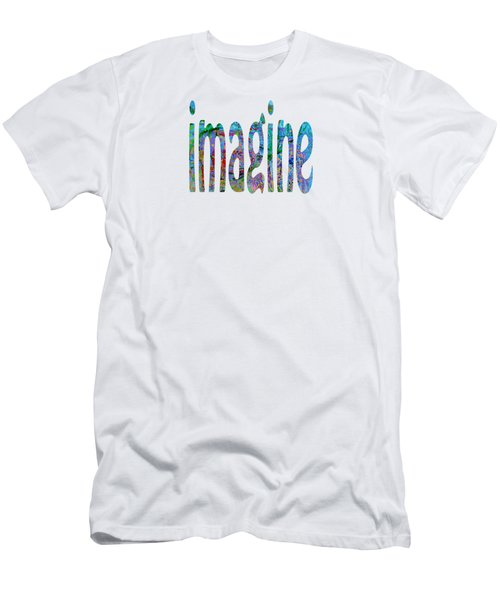 Imagine 1006 Men's T-Shirt (Athletic Fit)