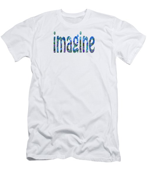 Imagine 1008 Men's T-Shirt (Athletic Fit)
