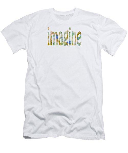 Imagine 1009 Men's T-Shirt (Athletic Fit)