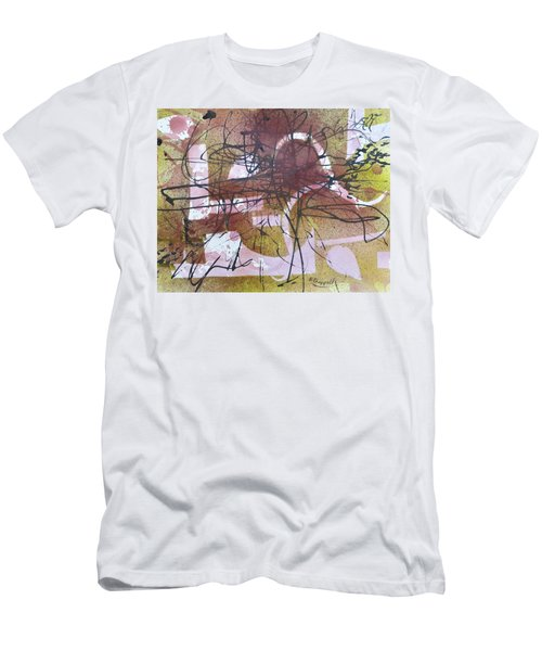Inner Strength Men's T-Shirt (Athletic Fit)