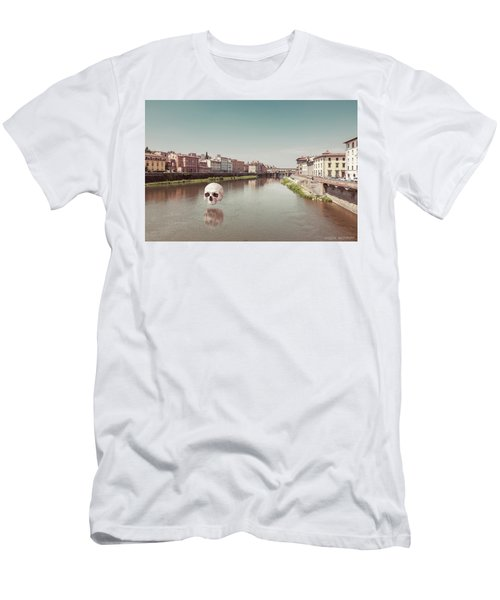 Interloping, Florence Men's T-Shirt (Athletic Fit)