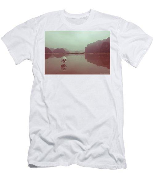 Interloping, Vietnam Men's T-Shirt (Athletic Fit)