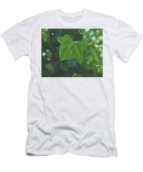 Ivy Waltz Men's T-Shirt (Athletic Fit)