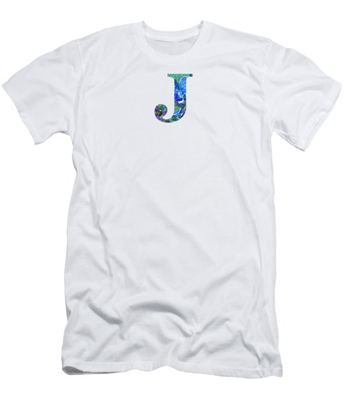 J 2019 Collection Men's T-Shirt (Athletic Fit)