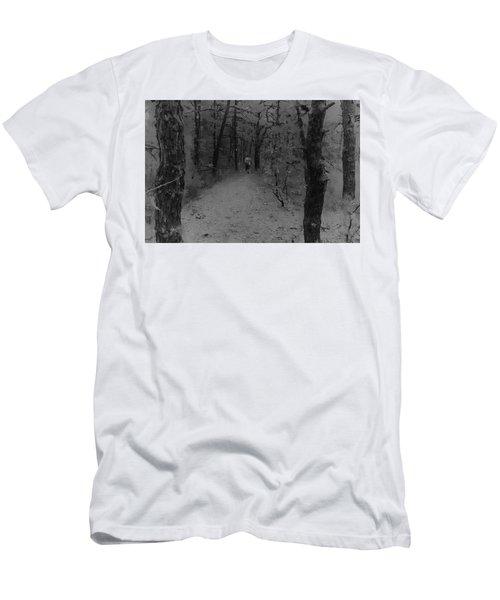 Jersey Devil Men's T-Shirt (Athletic Fit)