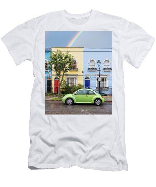 Jim Men's T-Shirt (Athletic Fit)