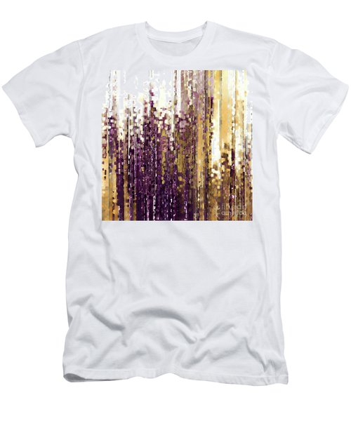 Jude 1 25. Glory And Majesty Men's T-Shirt (Athletic Fit)