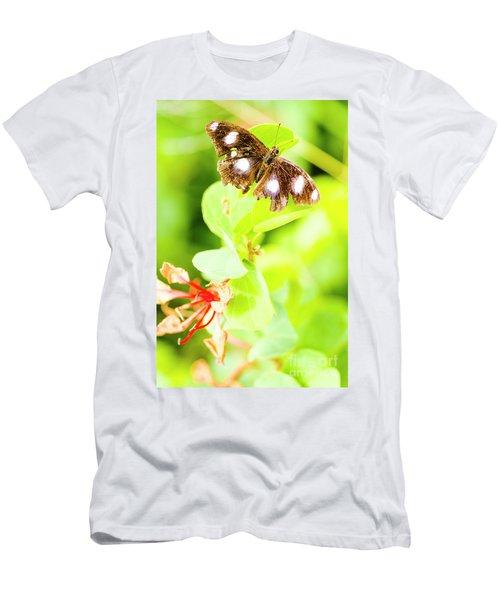 Jungle Bug Men's T-Shirt (Athletic Fit)