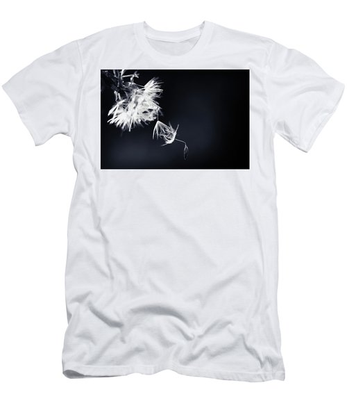 Men's T-Shirt (Athletic Fit) featuring the photograph Just Breath by Michelle Wermuth