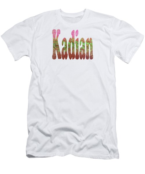Kadian Men's T-Shirt (Athletic Fit)