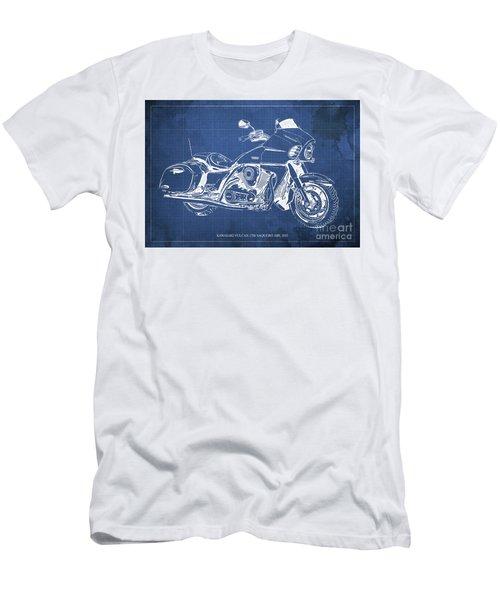 Kawasaki Vulcan T Shirts Fine Art America