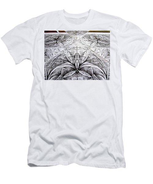 Launch Pad Men's T-Shirt (Athletic Fit)