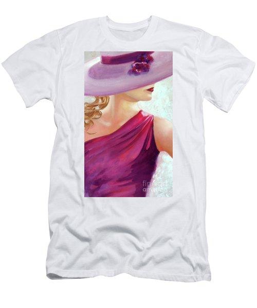 Le Model Men's T-Shirt (Athletic Fit)