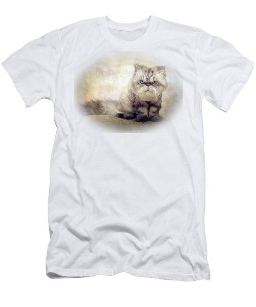 Leon Men's T-Shirt (Athletic Fit)