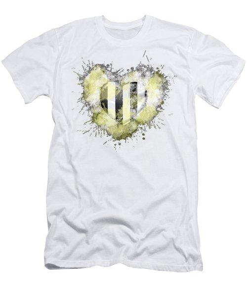 Love Juve Men's T-Shirt (Athletic Fit)