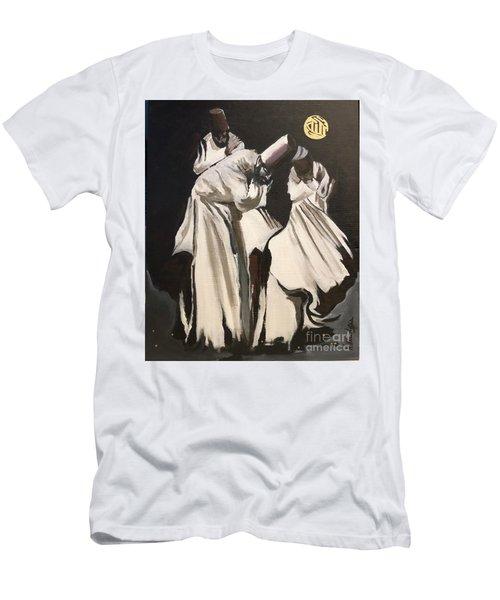 Loyalty  Men's T-Shirt (Athletic Fit)