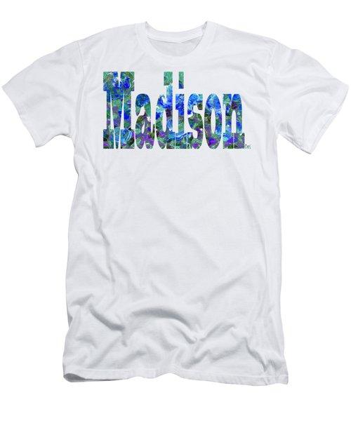 Madison Men's T-Shirt (Athletic Fit)