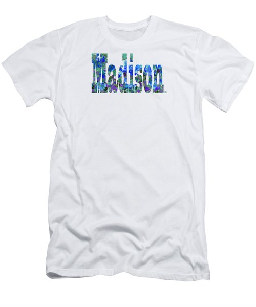 Madison Men's T-Shirt (Athletic Fit)