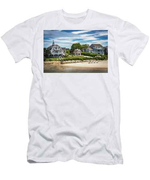 Marthas Vineyard Series 7218 Men's T-Shirt (Athletic Fit)
