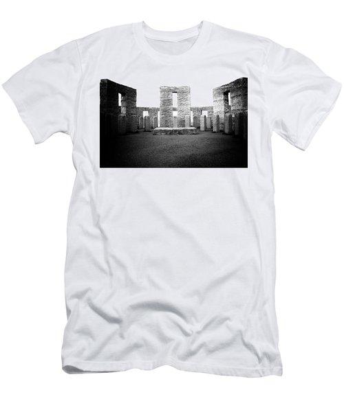 Maryhill Men's T-Shirt (Athletic Fit)