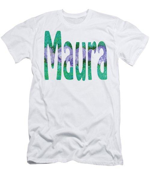 Maura Men's T-Shirt (Athletic Fit)
