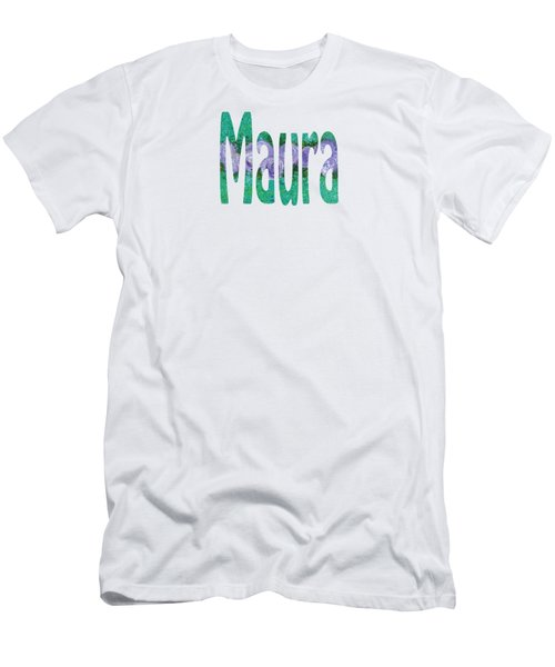 Maura Men's T-Shirt (Athletic Fit)