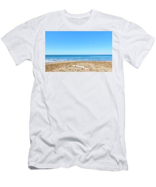 Mayaguez Men's T-Shirt (Athletic Fit)