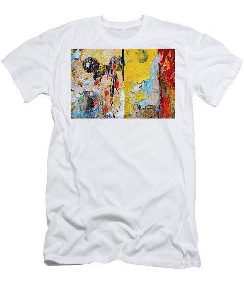 Mickeys Nightmare Men's T-Shirt (Athletic Fit)