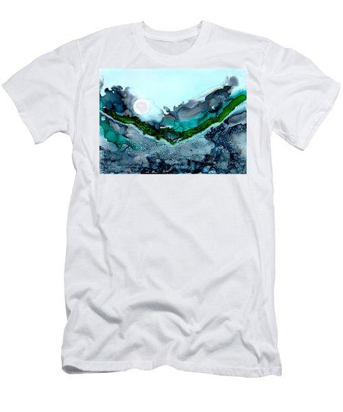 Moondance IIi Men's T-Shirt (Athletic Fit)