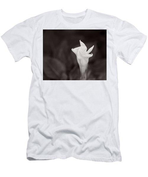 Moonflower Men's T-Shirt (Athletic Fit)