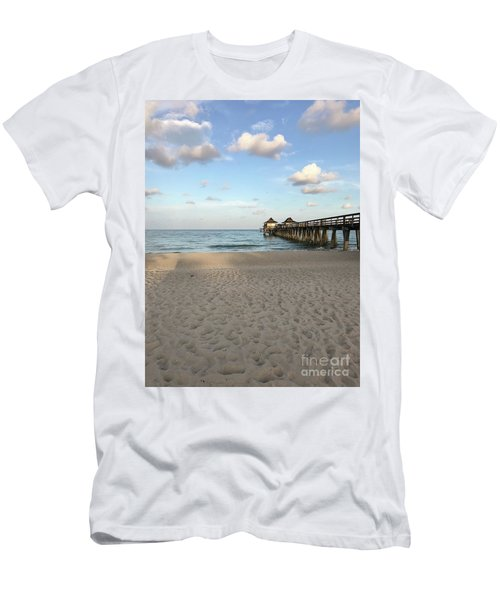 Morning Vibes Men's T-Shirt (Athletic Fit)