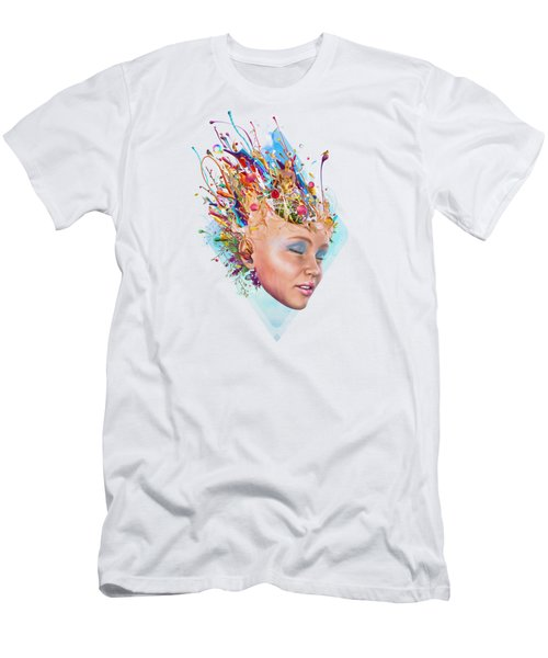 Muse Men's T-Shirt (Athletic Fit)