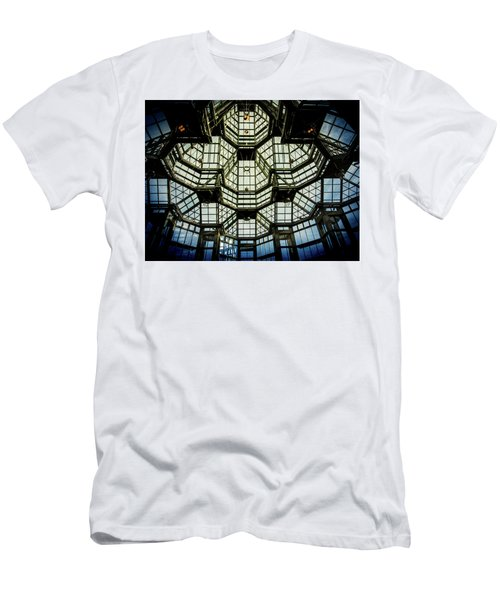Glass Ceiling National Gallery Of Canada Men's T-Shirt (Athletic Fit)