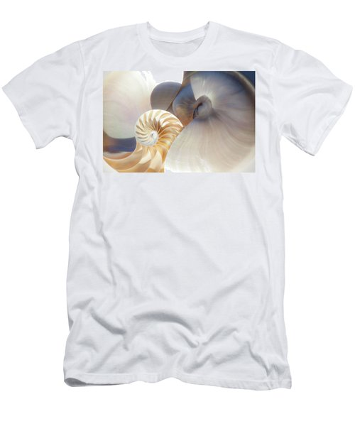 Nautilus 0442 Men's T-Shirt (Athletic Fit)