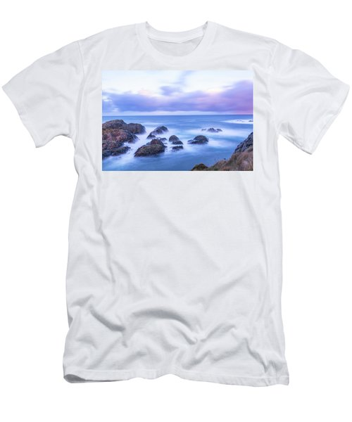 Nd Filter Long Exposure Men's T-Shirt (Athletic Fit)
