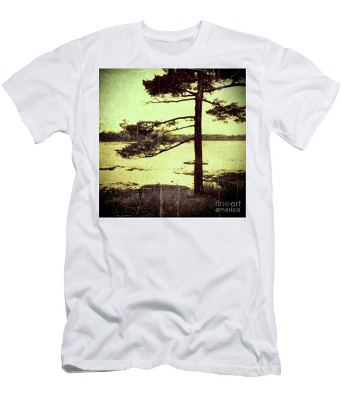 Northern Pine Men's T-Shirt (Athletic Fit)